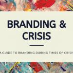 Branding & Crisis