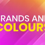 The colourful world of branding- what your brand colours tell about your brand!