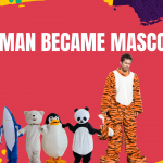 Brand Mascots